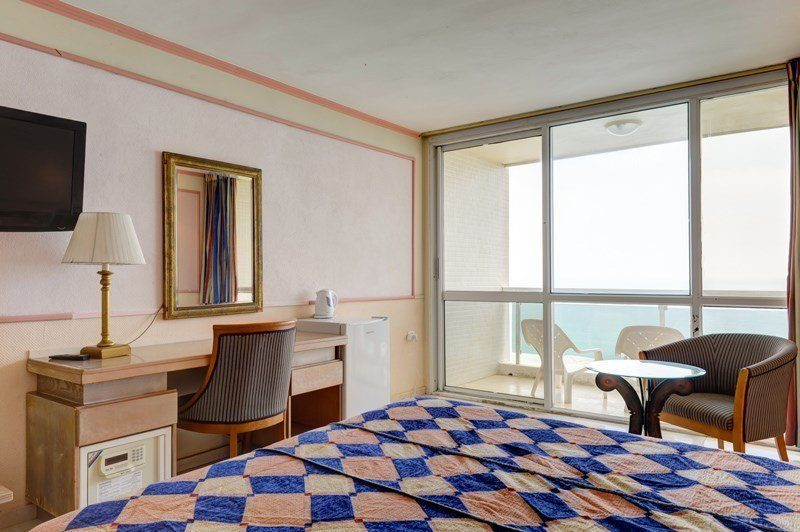 Galil Netanya Superior Room